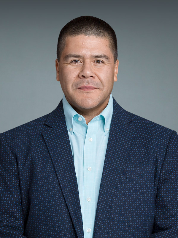 Faculty profile photo of Jesus  Torres Vazquez
