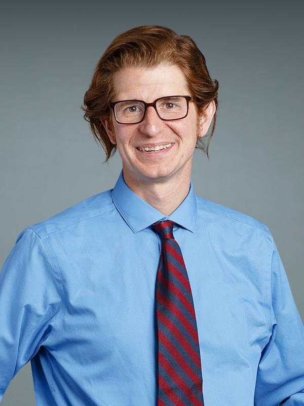 Faculty profile photo of Leonardo  Trasande