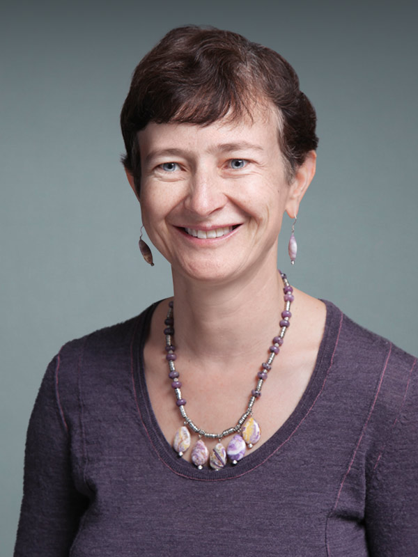 Faculty profile photo of                       Jessica E. Treisman
