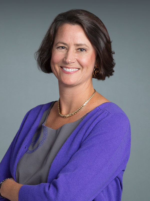 Faculty profile photo of Andrea B. Troxel