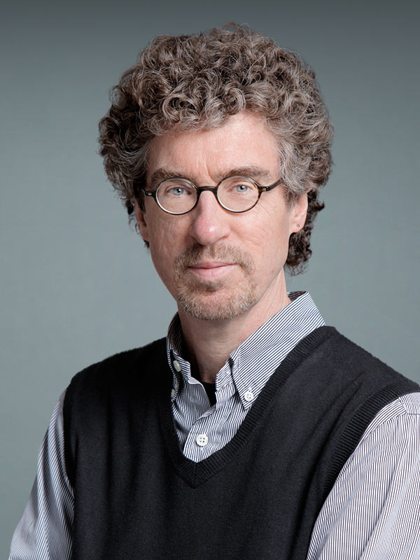 Faculty profile photo of                       Daniel H. Turnbull