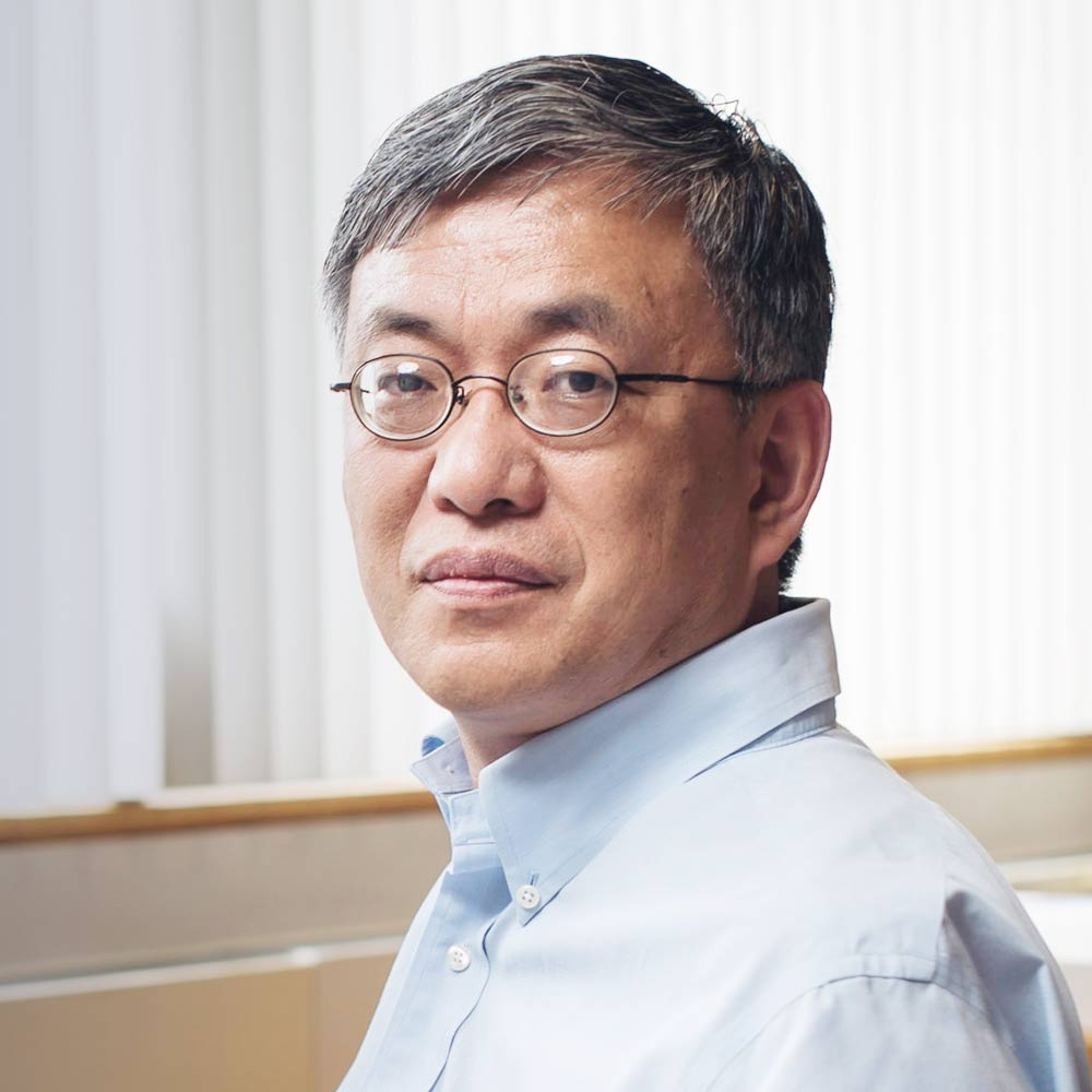 Da-Neng Wang,  PhD