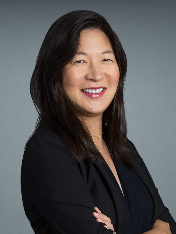 Faculty profile photo of Stella S. Yi