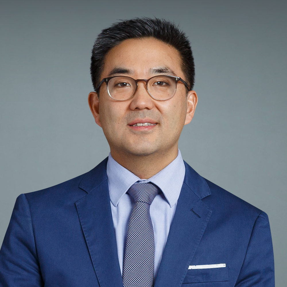 Christopher Y. Park,  MD, PhD
