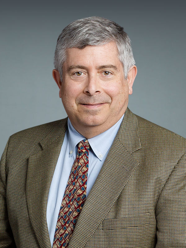 Faculty profile photo of Mark R. Philips