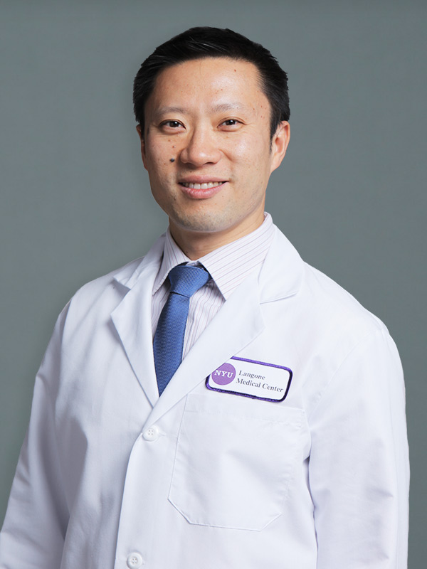 Faculty profile photo of                       Jing  Wang