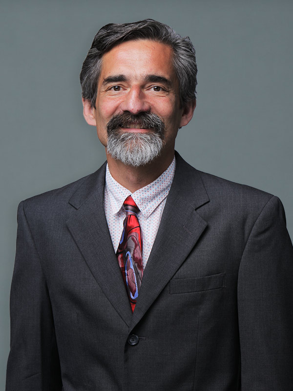 Faculty profile photo of Thomas M. Wisniewski