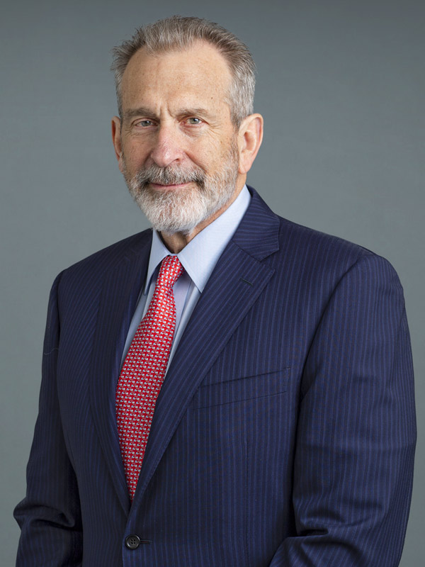 Joseph D. Zuckerman - Department Chair and Walter A. L. Thompson Professor of Orthopedic Surgery