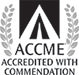 ACCME Commendation Mark
