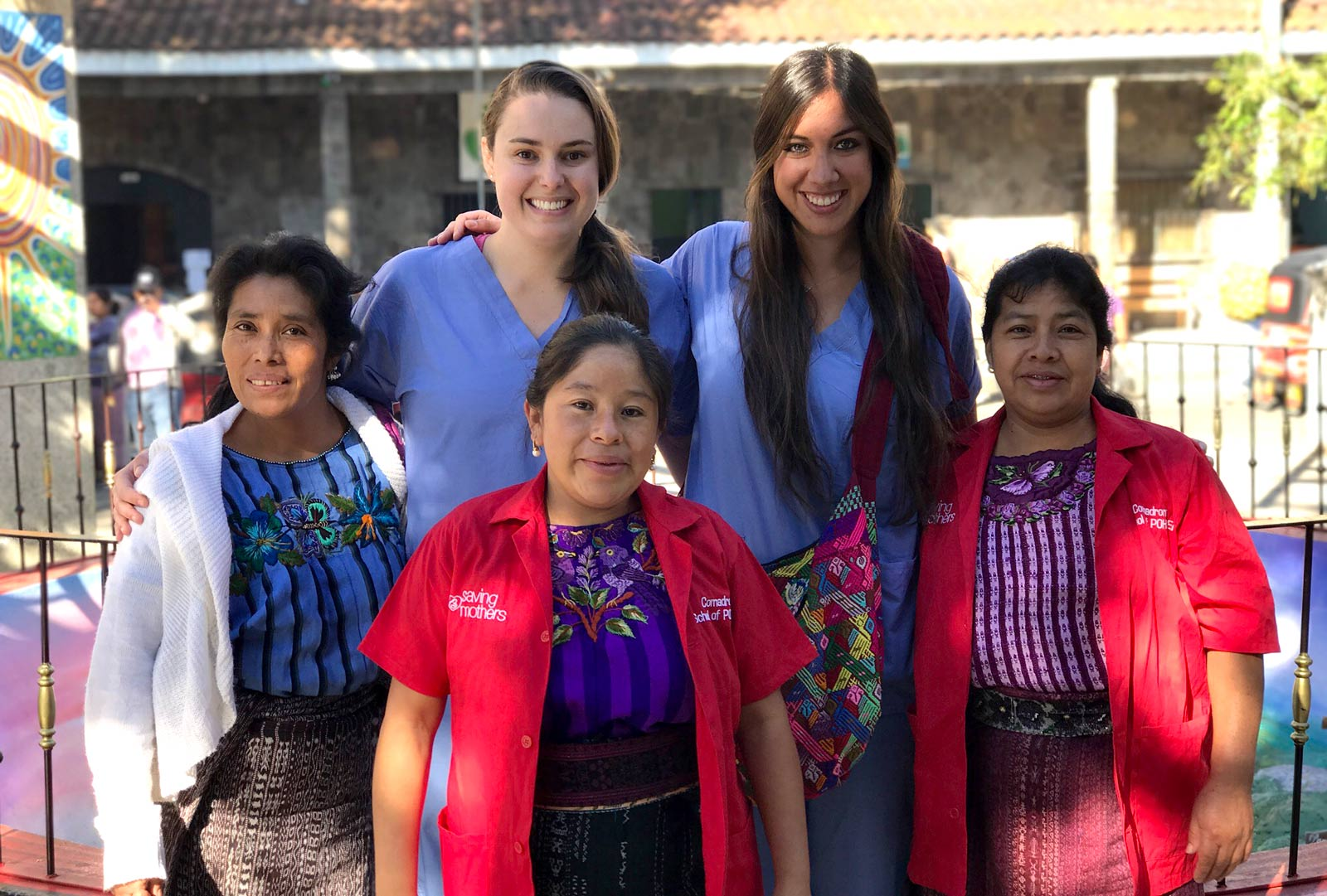 Global Health Study Abroad Opportunities for MD Students | NYU