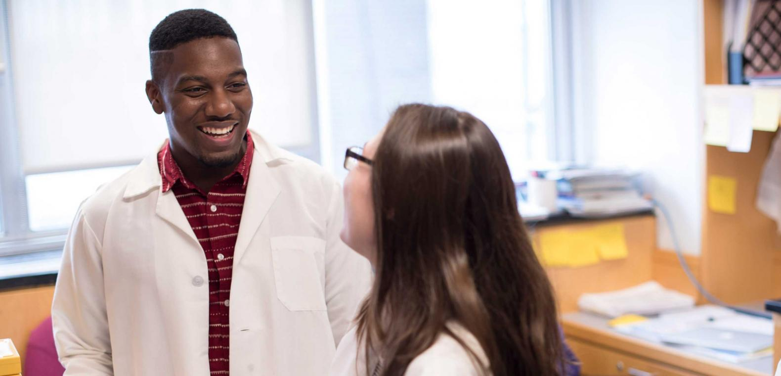 How to Apply to the MD Program | NYU School of Medicine