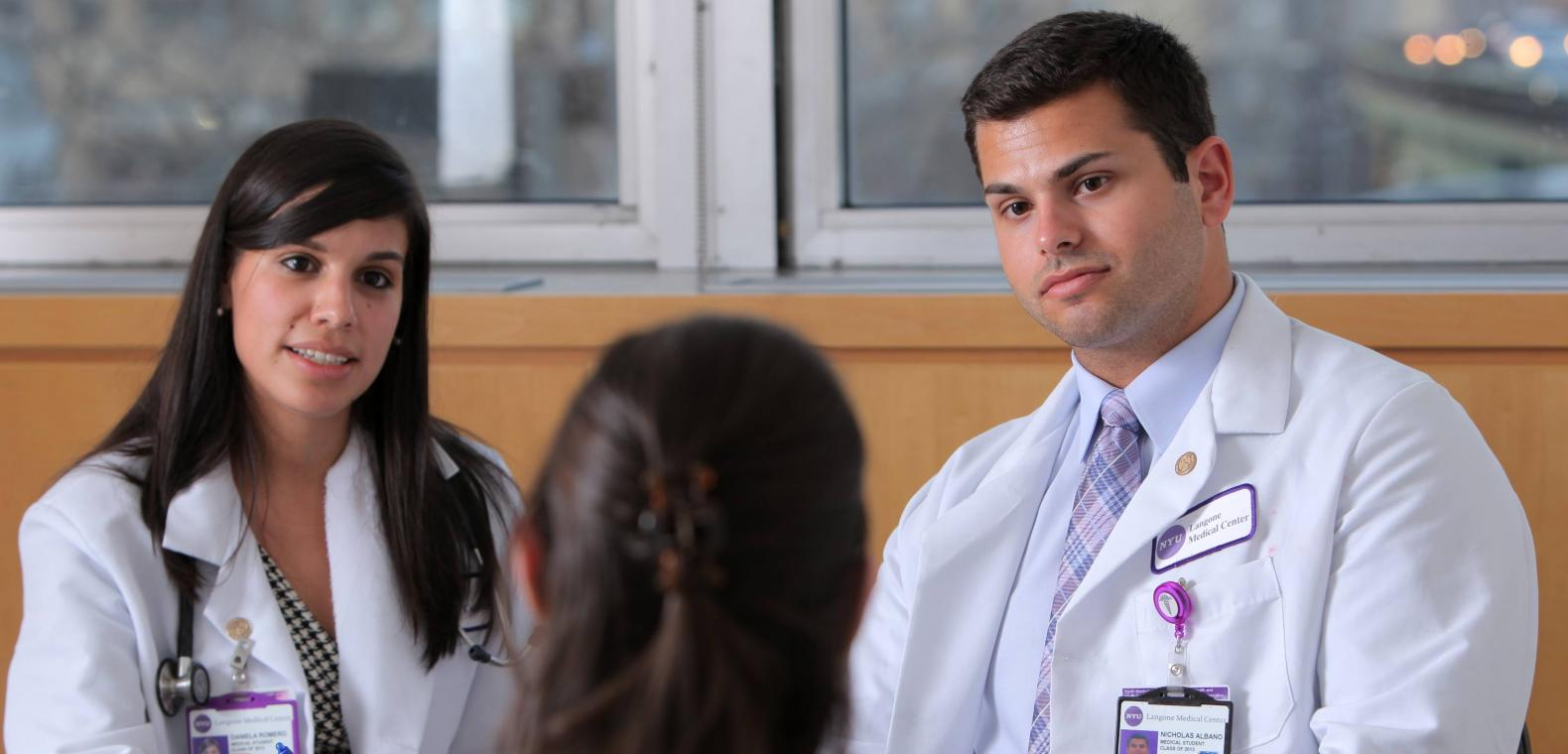 MD Admissions Requirements | NYU School of Medicine | NYU