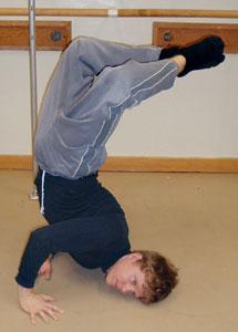 essays on dance injuries