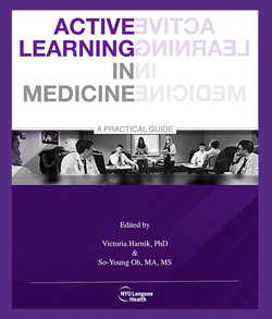 Active Learning in Medicine: A Practical Guide