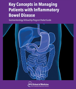 Key Concepts in Managing Patients with Inflammatory Bowel Disease