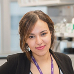Preclinical Imaging Lab Assistant Zakia Gironda