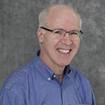 Optical Microscopy Specialist Michael Cammer Headshot