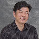 Optical Microscopy Specialist Yan Deng