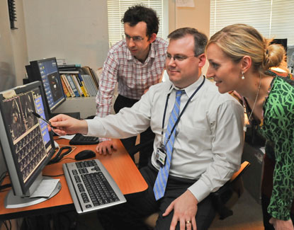 Fellow Education | Radiology