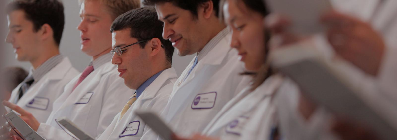 About NYU School of Medicine | NYU Langone Health