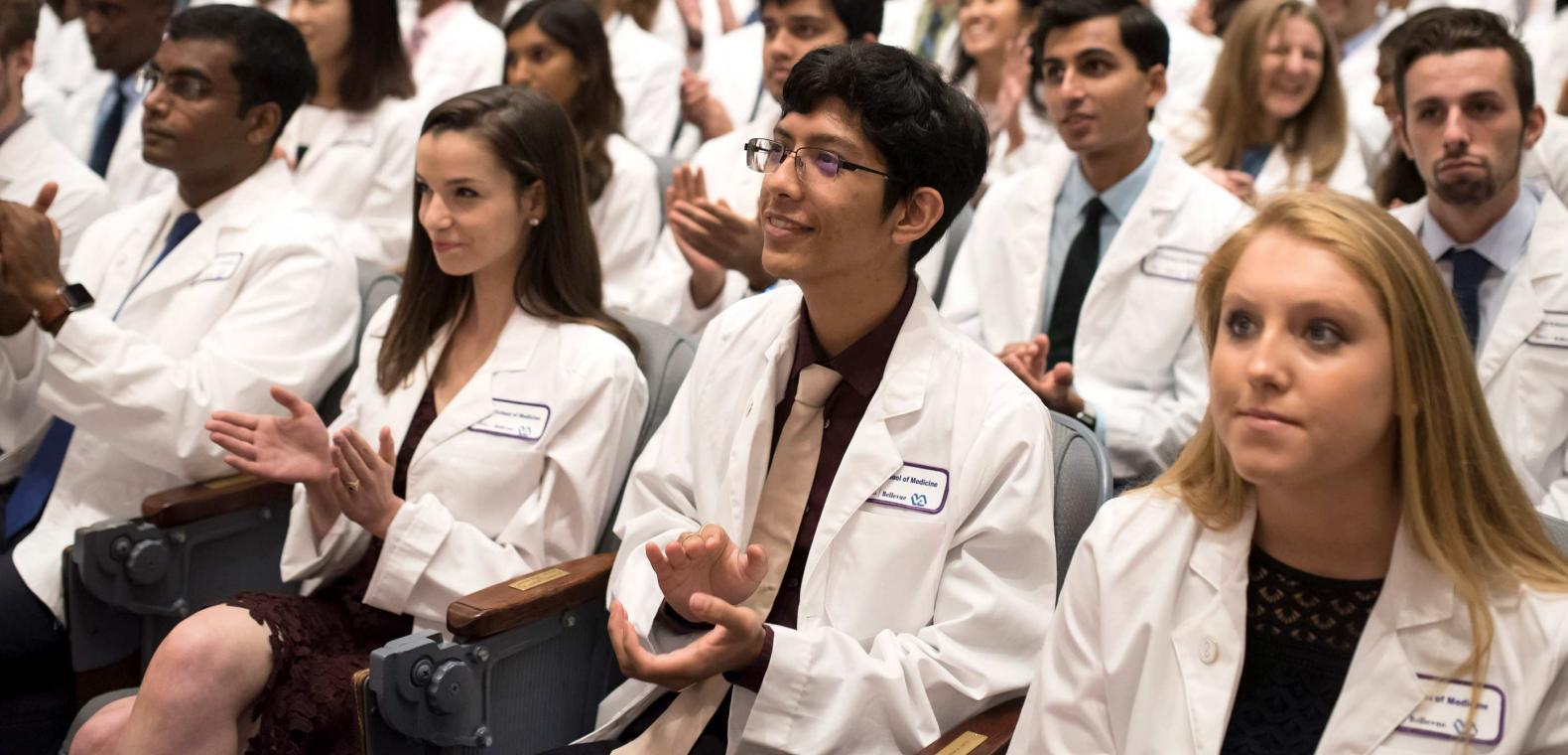 Education | NYU School of Medicine | NYU Langone Health