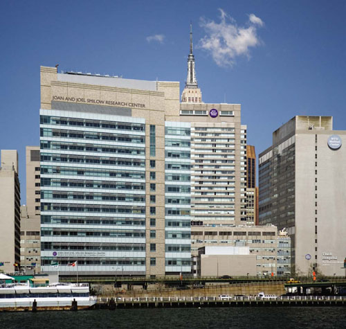 NYU Hospital & Affiliates   Department of Surgery